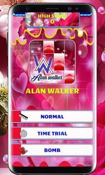 ALAN WALKER screenshot 1