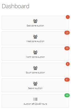 Auction by gaadiexpert apk screenshot