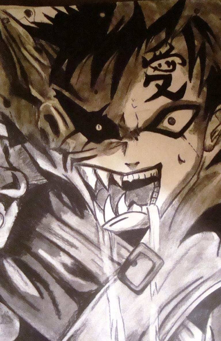 Gaara Hd Wallpapers For Android Apk Download