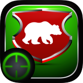 Bear Hunter - Hunting Game icon