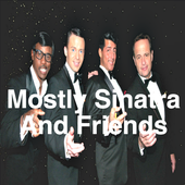Mostly Sinatra and Friends icon