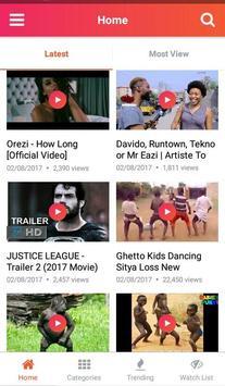 Daddy Yo - My Video Network apk screenshot