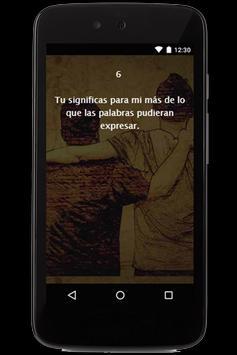 Mejores Frases de Amistad apk screenshot