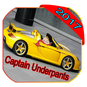 cars Captain  fast icon