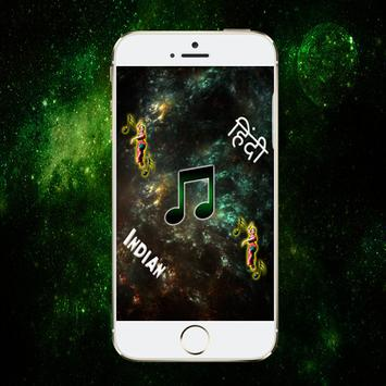 hindi songs apk screenshot
