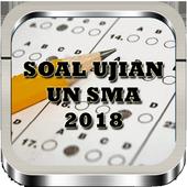 Soal UN SMA 2018 icon