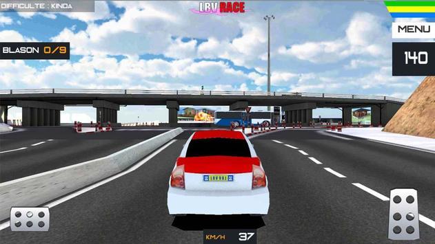 LBV Race screenshot 3