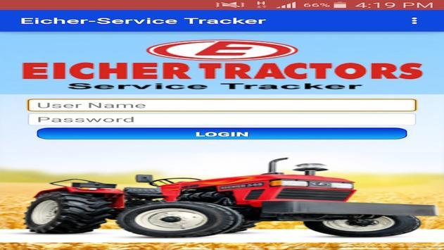 TMTL Tracker App apk screenshot