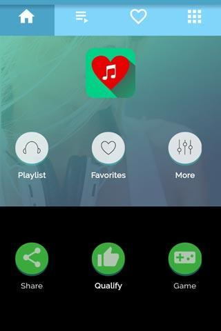 Free Romantic Songs and Love Music Radios for Android - APK