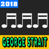 George Strait songs & lyrics icon