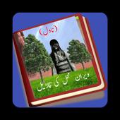 Veeran Mehal Ki Churail icon