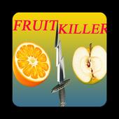 Fruits Killer icon