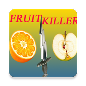 Fruits Killer icon