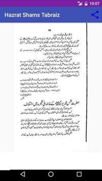Hazrat Shah Shams Tabraiz (R.A screenshot 6