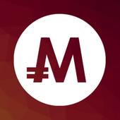 MonaCoin Miner icon
