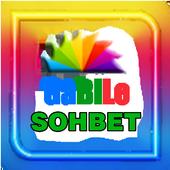 Gabile Gay Chat Gay Sohbet icon