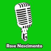 Letras : Rose Nascimento icon