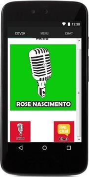 Letras : Rose Nascimento poster