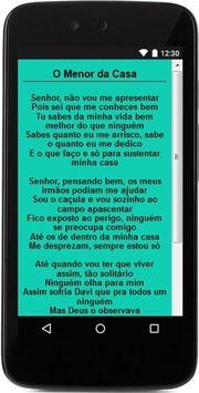 Letras : Rose Nascimento screenshot 2