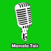 Letras : Marcela Taís icon