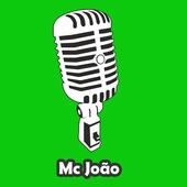 Mc João de Letras icon