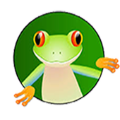 Five Little Frogs NURSERY icon