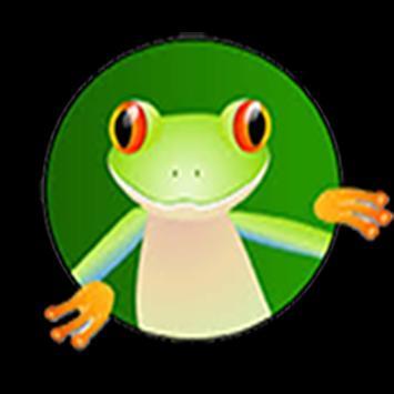 Five Little Frogs NURSERY apk screenshot