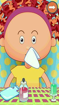 Catoche - Flu Emergency apk screenshot