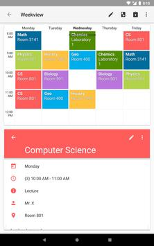 timetable apk download free education app for android apkpure com