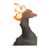 Flappy Goose Fire icon