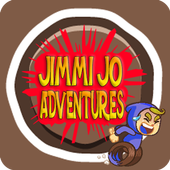 Jimmi Jo Adventures icon