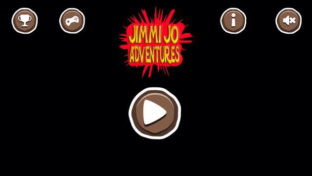Jimmi Jo Adventures poster