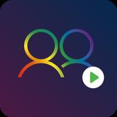 GagaOOLala: LGBTQ Movies Online icon