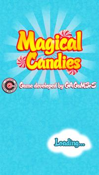 Magical Candies screenshot 9