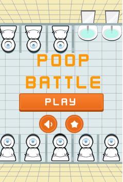 Poop Battle poster