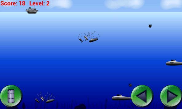 SubDivision apk screenshot