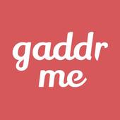 Gaddr icon