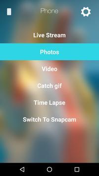 Catch360 screenshot 1