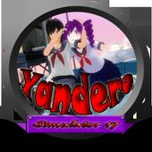 Clue of Yandere Simulator High School icon