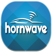 Hornwave icon