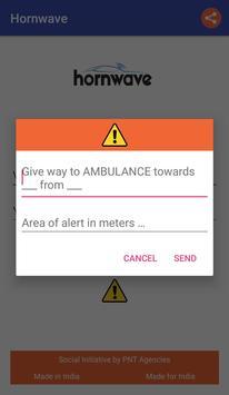 Hornwave-Intelligent Parking apk screenshot