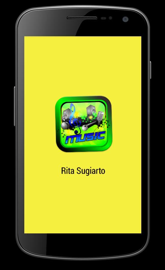 Lagu Rita Sugiarto Oleh Oleh for Android - APK Download