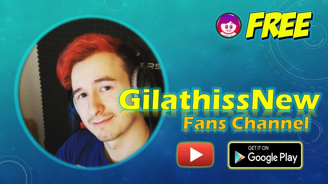 Gilathiss Roblox Skin Gilathissnew For Android Apk Download