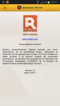 GAE Temuco apk screenshot