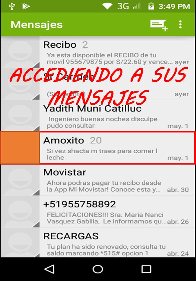 Como Saber Si Mi Pareja Me Engaña For Android Apk Download