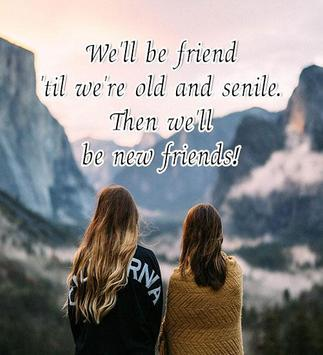 Friendship Quotes screenshot 2