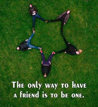 Friendship Quotes screenshot 4