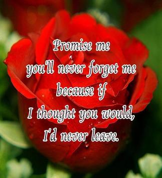 Romantic Love Quotes screenshot 4