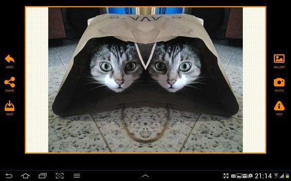 Symmetrical apk screenshot