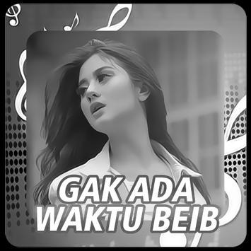 Lagu Gak Ada Waktu Beib Offline screenshot 1